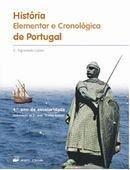 Historia Elementar e Cronologica de Portugal (4 Ano de Escolaridade) - C. Figueiredo Lopes