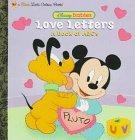 Love Letters, Ann Braybrooks, 0307988597