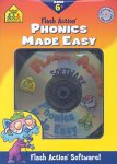 Flash Action Phonics Made Easy