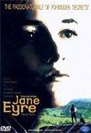 Movie DVD - Jane Eyre (Region code : all) (Korea Edition)