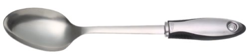 OXO SteeL Serving Spoon, 4-Inch by OXO