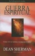 dean sherman spiritual warfare - 5