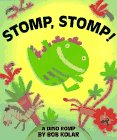 Stomp, Stomp!, Bob Kolar, 1558586326