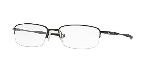 Oakley Eye Care - New Oakley Eyeglasses Mens Eyeglasses OX 3102 Polished Black 01 Clubface 52mm
