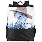 Show Time Joanne Cover Multipurpose Backpack Travel Bag Shoulder Bags