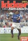 Kicker Fussball Almanach 2005