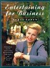 Entertaining for Business, Nancy Kahan and Eleanor Davidson Berman, 0517570807