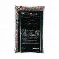 LEBANON SEABOARD 2805417 Shady Grass Seed Mix, 50 lb