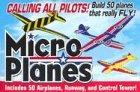Micro Planes, Scholastic, Inc. Staff, 0439358183