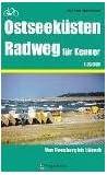Ostseeküstenradweg für Kenner: Von Flensburg bis Lübeck. 1:75000