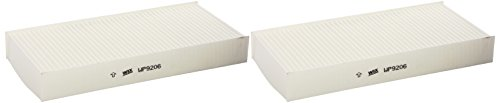 Wix Filters WP9206 Cabin Air Filter: