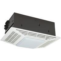 Bath Fan/Light/Heater 655 2Pk