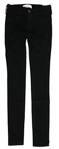 Abercrombie & Fitch Girl's Skinny Jean K-14 (12 Slim, 0151-091) ()