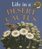 Life in a Desert Cactus, Jill Bailey, 0739868012
