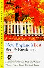 Bed and Breakfasts and Country Inns: New England, Fodor's Travel Publications, Inc. Staff, 0679029761