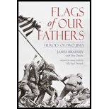 Flags of Our Fathers by Bradley, James, Powers, Ron. (Delacorte Books for Young Readers,2001) [Hardcover]