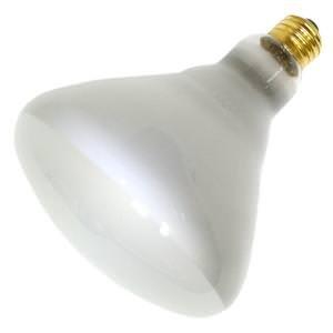 Industrial Performance 14781 - 300BR/FL 130V MED Reflector Flood Light Bulb
