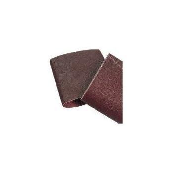 "10 Belts 8/"" X 19/"" Aluminum Oxide Variety Pack Floor Sanding Belts EZ 8"