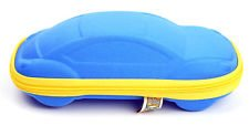 Baby Banz Sunglass Case - Blue Car - Car - ()