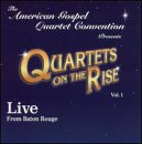 Quartets On The Rise, Vol. 1: Live From Baton Rouge