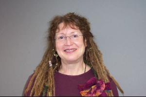 Carol Huber Cypher