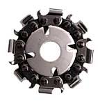 King Arthur Tools 8 Tooth Chain Disc