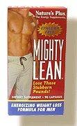 Nature's Plus Mighty Lean -- 90 Capsules