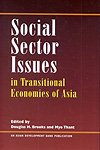 Social Sector Issues in Transitional Economies of Asia, , 0195904974