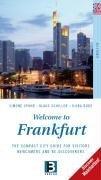 Welcome to Frankfurt: Discover Mainhattan