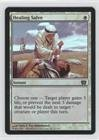 Gathering 2003 Core Set - Magic: the Gathering - Healing Salve (Magic TCG Card) 2003 Magic: The Gathering - Core Set: 8th Edition - Booster Pack [Base] - Foil #22