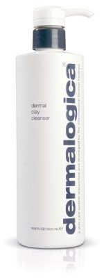 Dermal Cleanser - Dermalogica Dermal Clay Cleansers - Remove Excess Oils (16.9 fl. oz.)