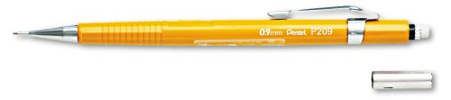 Sharp Drafting Pencil (PENP209G - Pentel Sharp Mechanical Drafting Pencil)
