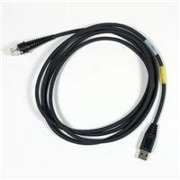 Hand Held Products 42206161-01E CABLE USB TYPE A 7.5 FT ROHS