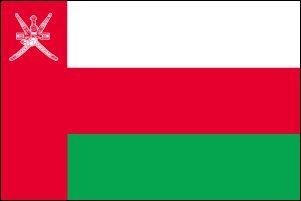 最低価格の 世界の国旗 オマーン 国旗 国旗 [100×150cm 高級テトロン製] B0090ZZCXQ B0090ZZCXQ, シマシ:5875c06b --- vietnox.com