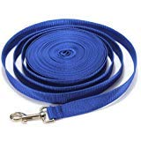 5FT/10FT/20FT/30FT/40FT Long Dog Puppy Pet Puppy Training Obedience Lead Leash recall 3 Color ()