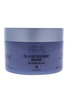4e6ab640ff0 Amazon.com : Alterna Caviar Anti-Aging Restructuring Bond Repair Masque By  Alterna For Unisex - 5.7 Oz Masque : Beauty