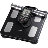 Omron Healthcare HBF-514C Full Body Sensor W Scale
