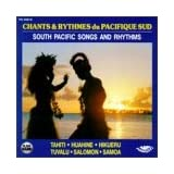 S.Pacific Songs & Rhythms