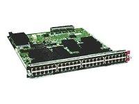 Cisco WS-X6148-GE-TX Gigabit Switch Module from Cisco