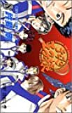テニスの王子様 8 (ジャンプコミックス)