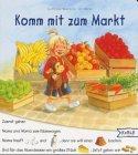 img - for Komm mit zum Markt. ( Ab 3 J.). book / textbook / text book