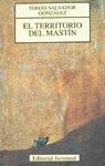 img - for Territorio del Mastin, El (Spanish Edition) book / textbook / text book