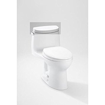 Toto TCU604CRE#01 Tank Lid for Eco Ultramax II Toilet, Cotton by TOTO