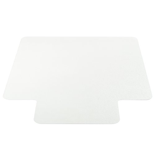 deflecto-clear-chair-mat-carpet-and-hard-floor-use-with-lip-straight-edge-45-x-53-clear-cm23232duoco
