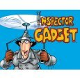 Inspector Gadget: Race to the Finish [VHS]