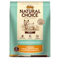 Nutro Wholesome Essentials Adult Chicken Whole Brown Rice & Oatmeal - 30 lbs