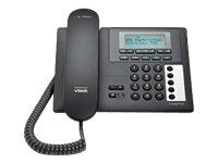 Deutsche Telekom T-Home Telefon Concept P 414 Telefon schwarz