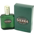 Mens Designer Aftershave By Coty, ( Stetson Sierra Aftershave 4.4 Oz)