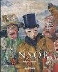 James Ensor 1860-1949.