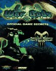 War Gods Official Game Secrets, PCS Staff, 076151080X